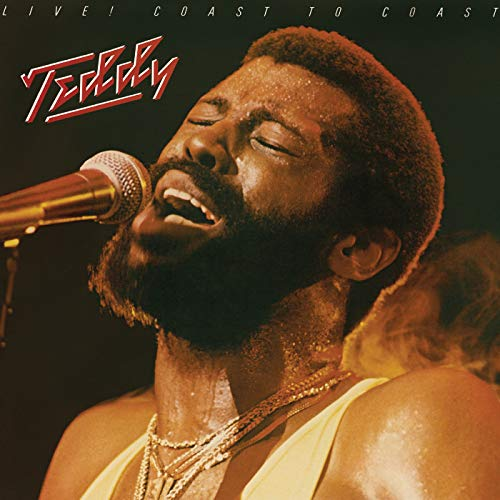 Live Interview 4 (with Mimi Brown of WDAS-FM Philadelphia and Teddy Pendergrass)