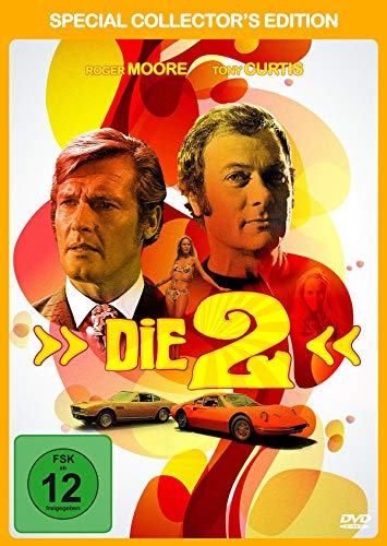 Die 2 (Special Collector's Edition, 9 Discs)