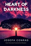 Heart of Darkness: Color Illustrated, Formatted for E-Readers (Unabridged Version) by Joseph Conrad (2015-07-26)