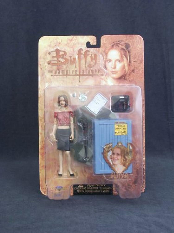Buffy The Vampire Slayer Season 5 Anya Action Figure by Diamond Select