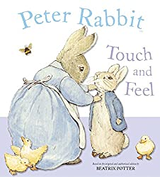 Peter Rabbit Touch and Feel (AFFILIATE)