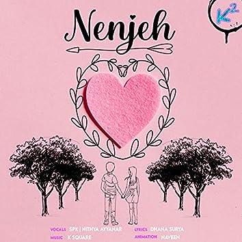 Nenjeh (feat. SPK & Nithya Ayyanar)