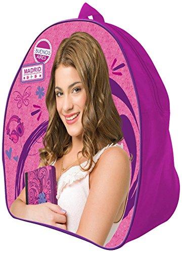 Zaino Piccolo Violetta Disney