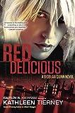 Red Delicious (A Siobhan Quinn Novel)
