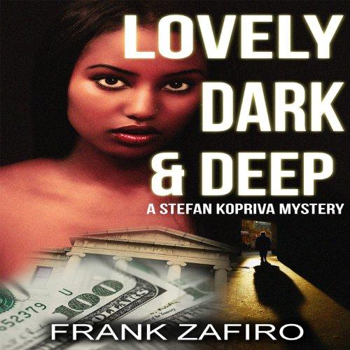 Lovely, Dark, and Deep cover art
