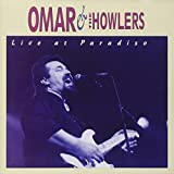 Live at Paradiso - Omar & the Howlers