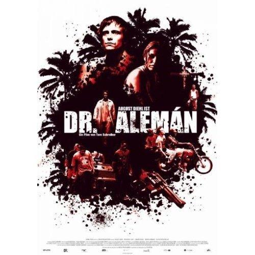 Dr. Alemán ( )