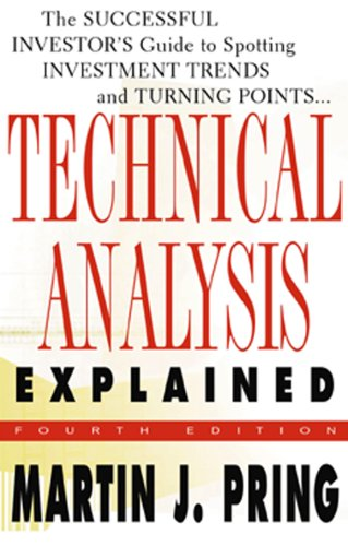 Technical Analysis Explained: The Successful Investor's Guide to Spotting Investment Trends and Turning Points (English Edition)