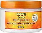 Cantu Shea Butter Coconut curling Cream 340gr
