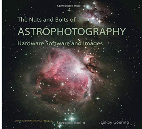astrophotography software - 1