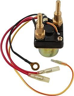 DB Electrical SMU6060 Starter Solenoid Relay for 440 550 JS440 JS550 SX Kawasaki Jet Ski 1986-1991 27010-3006 27010-3007