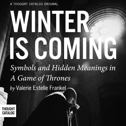 Winter is Coming cover art