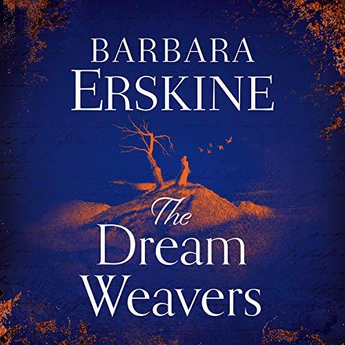 The Dream Weavers cover art