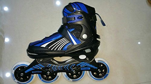Konex Inline Skates SIZE:4-8