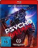 Psycho Goreman [Blu-ray]