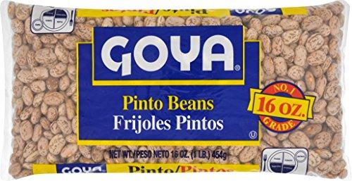 Goya Foods Pinto Beans, 16 Ounce