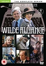 Wilde Alliance - The Complete Series [NON-USA, PAL, Reg 2 Import - United Kingdom]