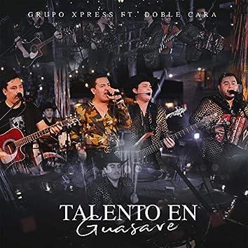 Talento en Guasave (Cover)