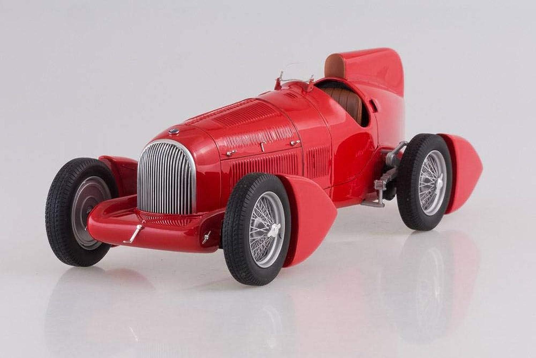 orden ahora disfrutar de gran descuento 1934 Alfa Romeo Tipo B P3 Aerodinamica Rojo 1 18 18 18 BoS-Models 066 Cochesdemetal.es  garantizado