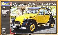 Revell 07905 1/24 シトロエン 2CV Charleston
