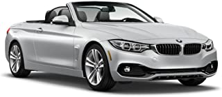 BMW 4 Series Convertible (F33) Wind Deflector