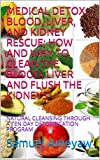 Liver Flushes Review and Comparison