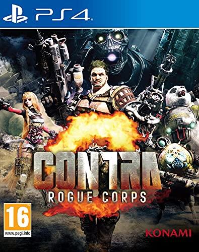 Contra Rogue Corp