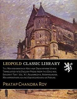 Best mahabharata original text Reviews