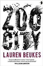 Zoo City by Lauren Beukes (2010)
