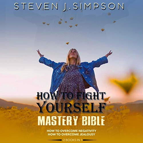 How To Fight Yourself - Mastery Bible audiobook cover art