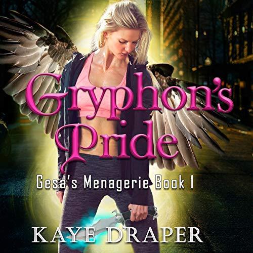 Gryphon's Pride (Reverse Harem Urban Fantasy) Titelbild