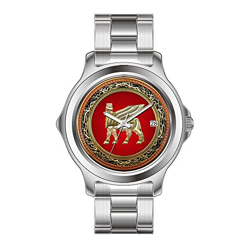 FDC–Navidad Regalo Relojes Hombre Fashion Fecha...