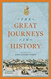 The Great Journeys in History (English Edition)