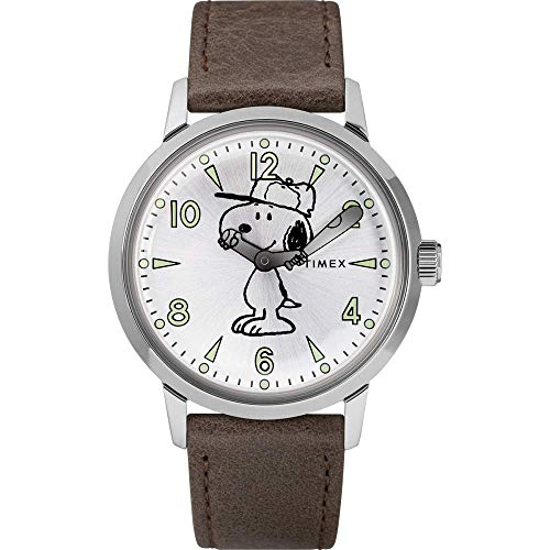 Timex - Vintage Snoopy TW2R94900D7, Welton