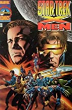 Best star trek x men comic book Reviews