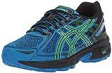 ASICS Kid's Gel-Venture 6 GS Running Shoes, 5M, Directoire Blue/New Leaf