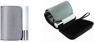Pack: dispositivo BPM Core de Withings + funda de viaje: un tensiómetro conectado con ECG y estetoscopio electrónico