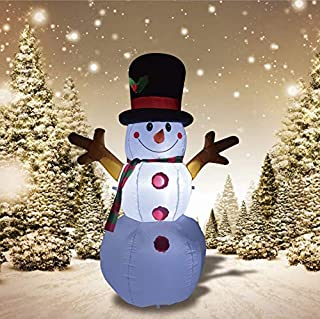 Frosty The Snowman Lawn Decorations