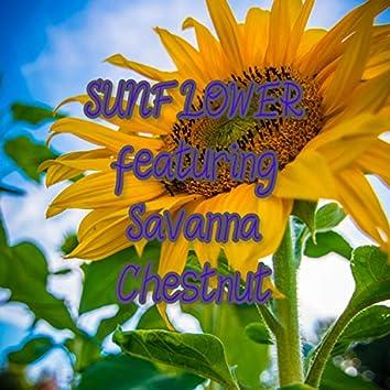 Sunflower (feat. Savanna Chestnut)