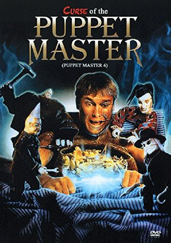 Curse of the Puppet Master - Uncut (Puppet Master 6)