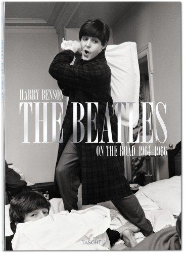 The Beatles. On the road 1964-1966. Ediz. illustrata