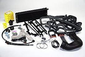 Sprintex 263A1001 Black Standard Supercharger system (Jeep JK 3.6L Pentastar V6 2012 to 2014 Complete System)
