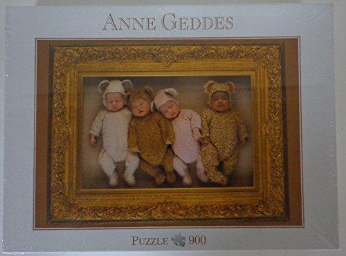 Anne Geddes 57640 900 Teile Puzzle