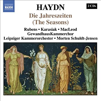 Haydn: Jahreszeiten (Die) (The Seasons)