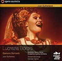 Lucrezia Borgia by GAETANO DONIZETTI (2011-06-14)