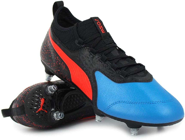 on sale 8c553 19413 Puma Puma Puma , Herren Fu szlig ballschuhe Blau blau B07NZWK6J4  Ausgezeichnete Qualität 9866f3