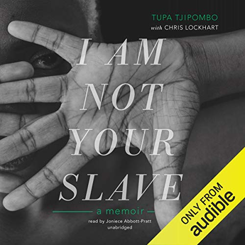 I Am Not Your Slave cover art