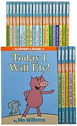 Elephant & Piggie: The Complete Collection