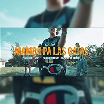 Mambo Pa Las Gatas(feat. Balbi el Chamako, Mceyz, Merxelion & el Adem)