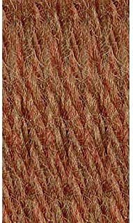 Plymouth Yarn - Galway Worsted - Burnished Gold Heather 753